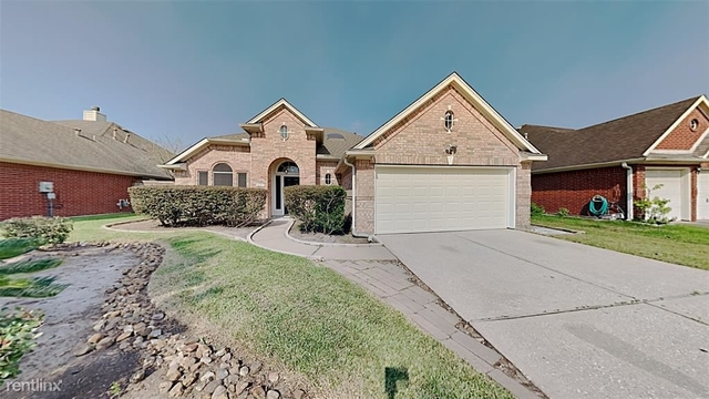 3 Bedrooms, Clear Brook Meadows Rental in Houston for $2,630 - Photo 1