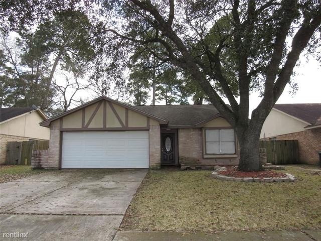 3 Bedrooms, Foxwood Rental in Houston for $1,730 - Photo 1