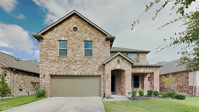 5 Bedrooms, Stafford-Missouri City Rental in Houston for $3,130 - Photo 1