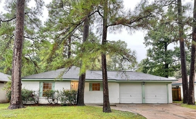 3 Bedrooms, Timber Lane Rental in Houston for $2,090 - Photo 1