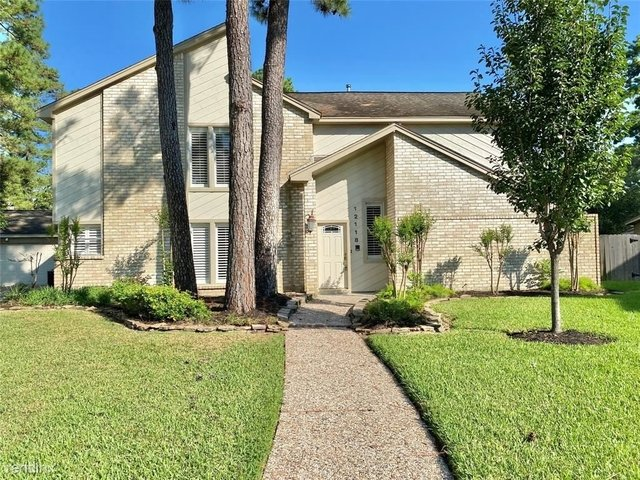 4 Bedrooms, Lakewood Forest Rental in Houston for $2,770 - Photo 1