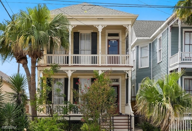 3 Bedrooms, Downtown Galveston Rental in Houston for $2,810 - Photo 1