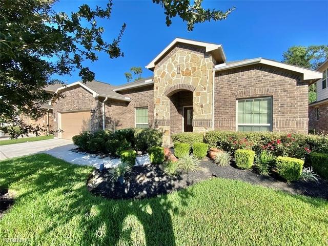 3 Bedrooms, Northwest Harris Rental in Houston for $2,580 - Photo 1