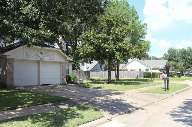 4 Bedrooms, Westland Creek Village Rental in Houston for $2,110 - Photo 1