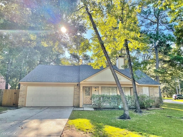 3 Bedrooms, Indian Springs Rental in Houston for $2,630 - Photo 1