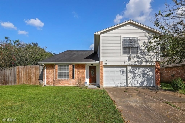 4 Bedrooms, Forestview Rental in Houston for $2,320 - Photo 1