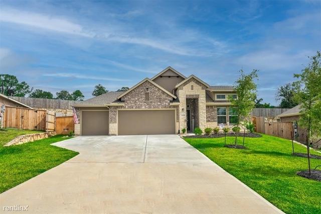 3 Bedrooms, Estates of Longmire on Lake Conroe Rental in Houston for $2,780 - Photo 1