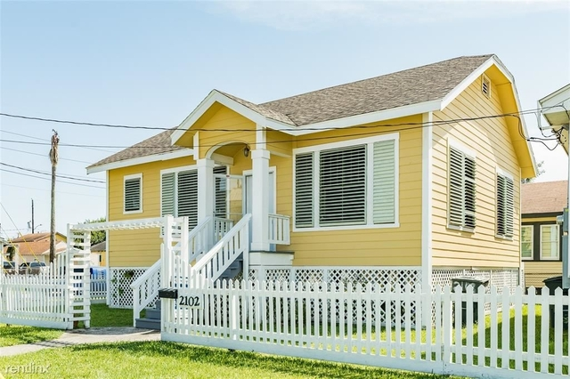 2 Bedrooms, Bayou Shore Rental in Houston for $2,120 - Photo 1