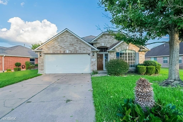 3 Bedrooms, Linnfield Rental in Houston for $2,710 - Photo 1