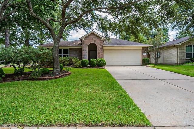 3 Bedrooms, Imperial Oaks Village Rental in Houston for $2,380 - Photo 1
