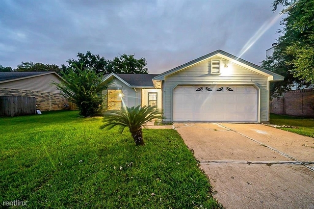 2 Bedrooms, The Landing Rental in Houston for $2,090 - Photo 1