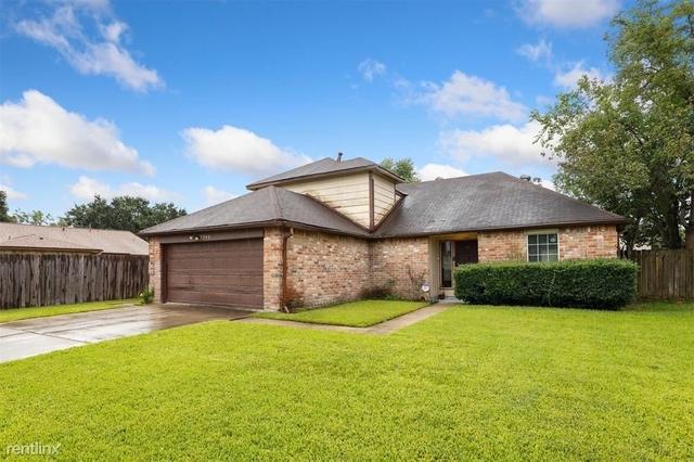 3 Bedrooms, Atascocita North Rental in Houston for $2,020 - Photo 1