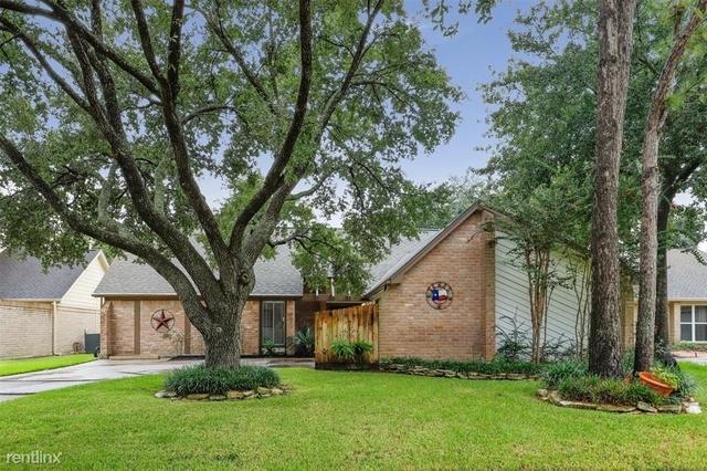 4 Bedrooms, Bear Creek Village Rental in Houston for $2,620 - Photo 1