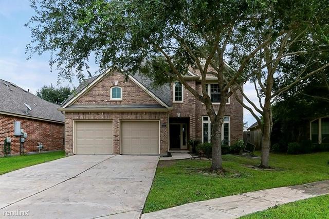 4 Bedrooms, The Oaks of Rosenberg Rental in Houston for $2,780 - Photo 1