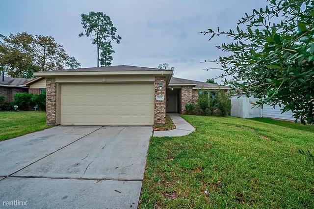 4 Bedrooms, Foster Glen Rental in Houston for $2,190 - Photo 1