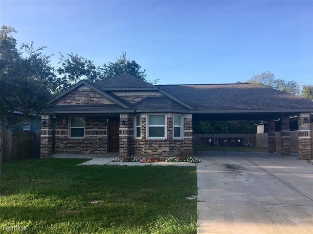 3 Bedrooms, Central Southwest Rental in Houston for $2,130 - Photo 1