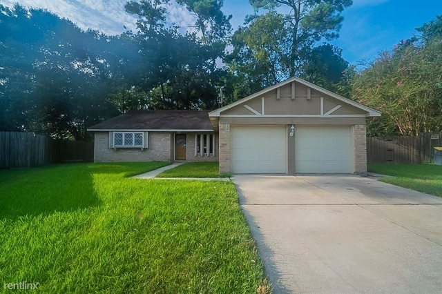 4 Bedrooms, Postwood Rental in Houston for $2,240 - Photo 1