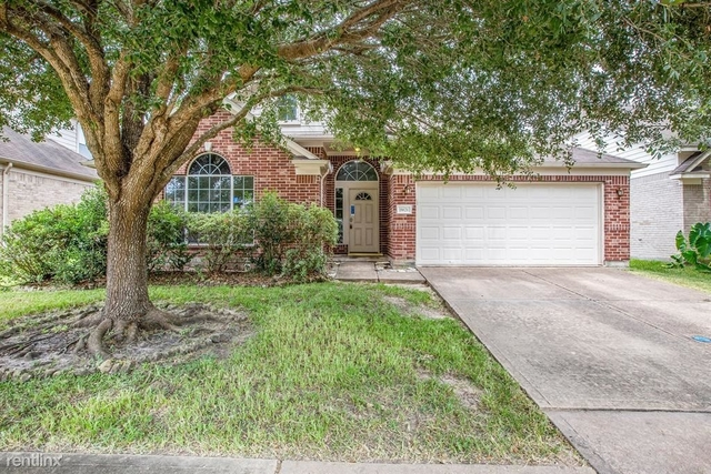 4 Bedrooms, Oak Ridge Place Rental in Houston for $2,610 - Photo 1
