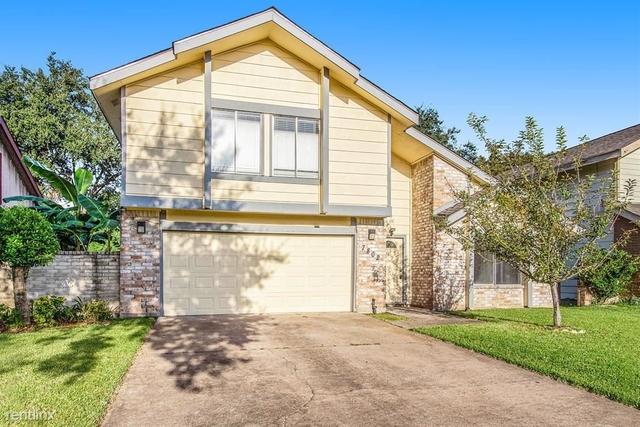 3 Bedrooms, Alief Rental in Houston for $2,090 - Photo 1