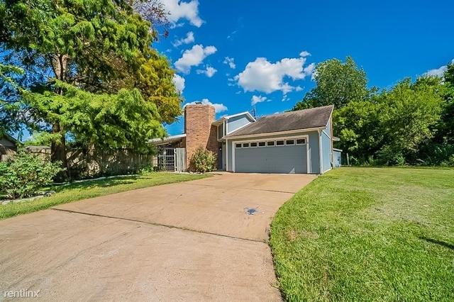 3 Bedrooms, Allenbrook Rental in Houston for $2,270 - Photo 1