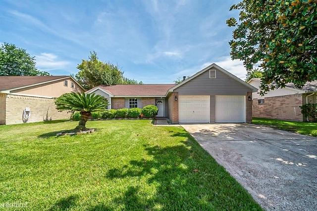 4 Bedrooms, Meadowlake Village Rental in Houston for $1,970 - Photo 1