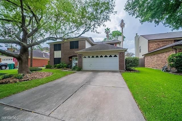 4 Bedrooms, Village Grove Rental in Houston for $2,550 - Photo 1