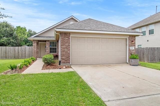 4 Bedrooms, Rosenberg-Richmond Rental in Houston for $2,090 - Photo 1