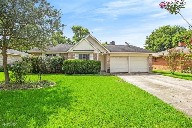 3 Bedrooms, Leawood West Rental in Houston for $2,000 - Photo 1