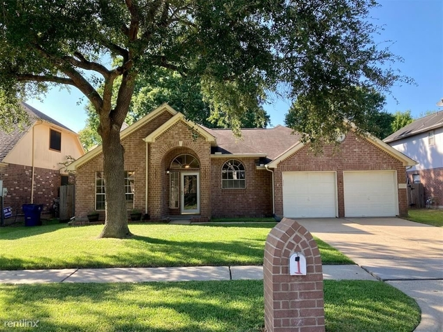 4 Bedrooms, Park Place South Rental in Houston for $2,500 - Photo 1