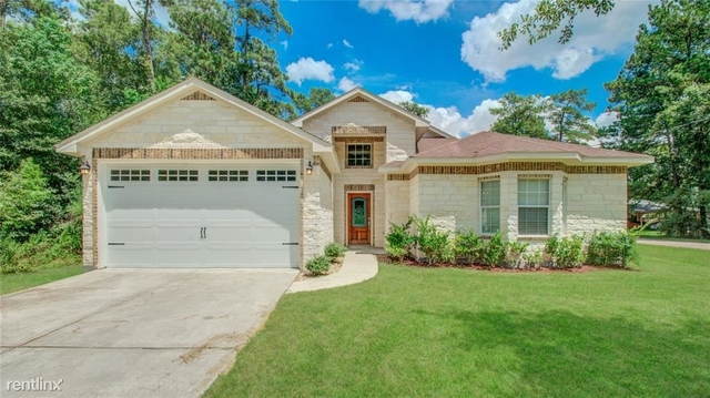 3 Bedrooms, Southeast Montgomery Rental in Houston for $2,650 - Photo 1