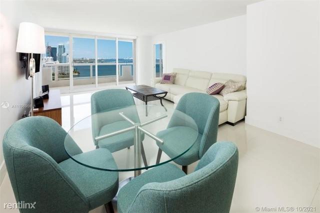 2 Bedrooms, Omni International Rental in Miami, FL for $4,500 - Photo 1