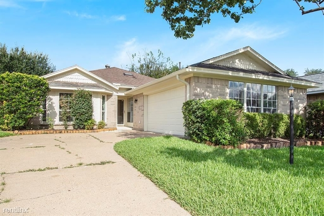 3 Bedrooms, Ashford Park Rental in Houston for $2,270 - Photo 1