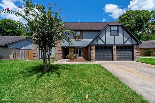 4 Bedrooms, Alvin-Pearland Rental in Houston for $3,130 - Photo 1