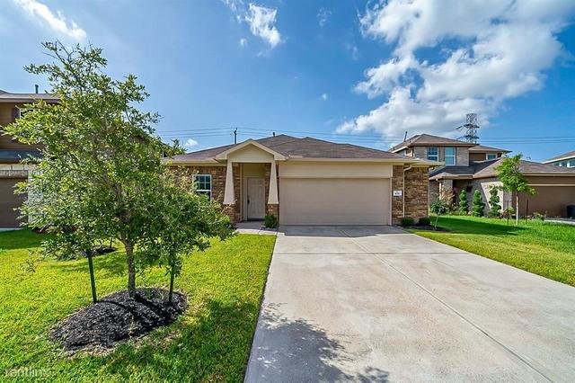 3 Bedrooms, Northeast Harris Rental in Houston for $2,380 - Photo 1