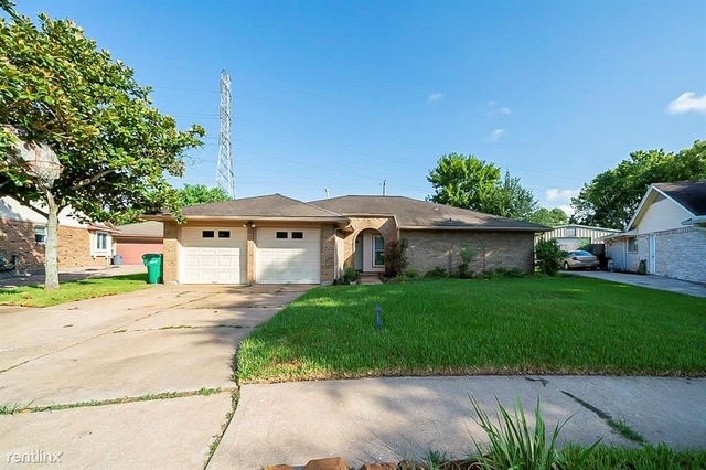 3 Bedrooms, Kirkwood South Rental in Houston for $2,410 - Photo 1
