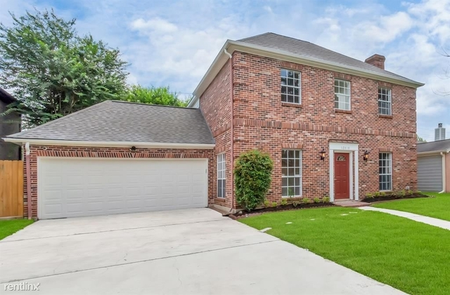 3 Bedrooms, Suffolk Chase Patio Homes Rental in Houston for $2,810 - Photo 1