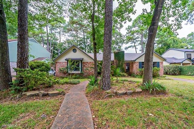 3 Bedrooms, Kingwood Rental in Houston for $2,220 - Photo 1