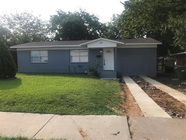 3 Bedrooms, Northridge Estates Rental in Dallas for $1,960 - Photo 1