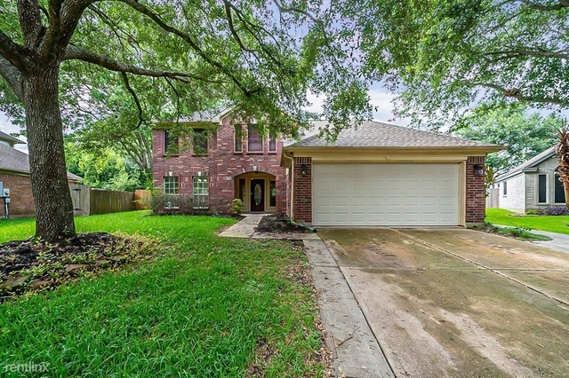5 Bedrooms, Alvin-Pearland Rental in Houston for $3,180 - Photo 1