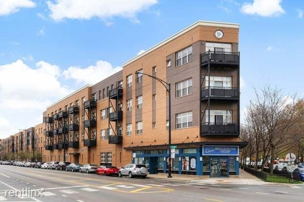 2 Bedrooms, Roscoe Village Rental in Chicago, IL for $2,450 - Photo 1