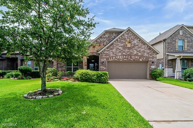 4 Bedrooms, Texas City-League City Rental in Houston for $2,800 - Photo 1