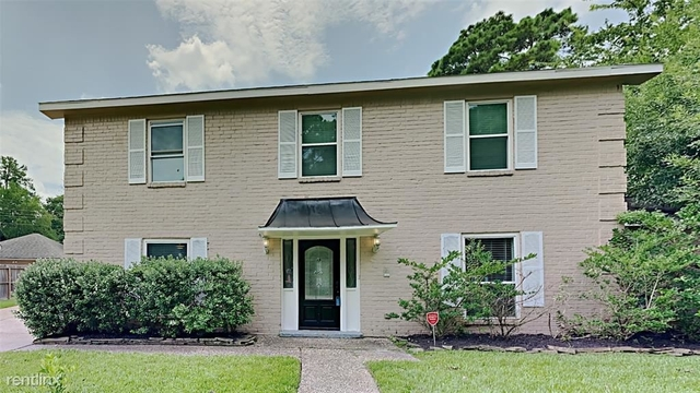 4 Bedrooms, Cypresswood Rental in Houston for $3,050 - Photo 1