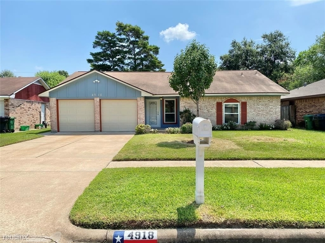 3 Bedrooms, Forest Pines Rental in Houston for $2,720 - Photo 1