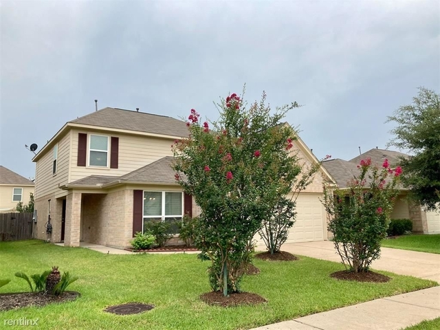 4 Bedrooms, Ricewood Village Rental in Houston for $2,550 - Photo 1