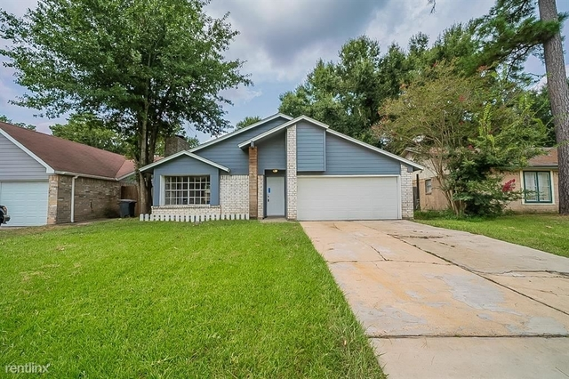 3 Bedrooms, Fairfax Village Rental in Houston for $2,040 - Photo 1