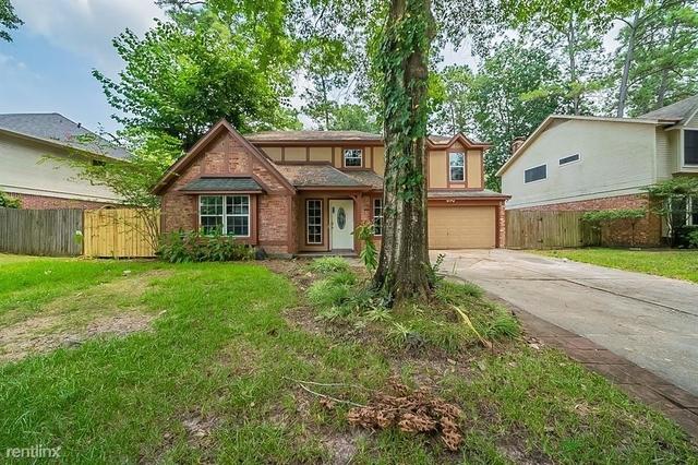 4 Bedrooms, Heatherwood Village Rental in Houston for $2,440 - Photo 1