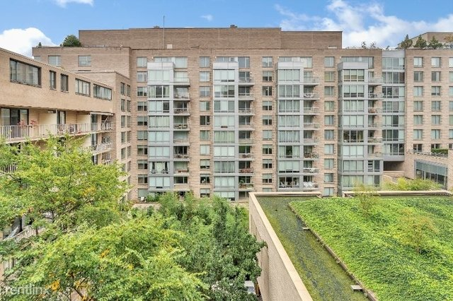 2 Bedrooms, West End Rental in Washington, DC for $4,000 - Photo 1