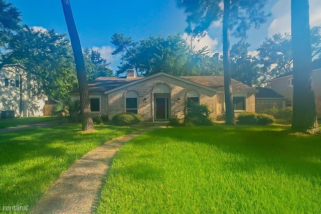4 Bedrooms, Cypresswood Rental in Houston for $2,250 - Photo 1