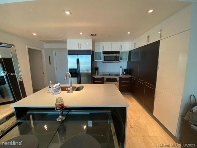 2 Bedrooms, Media and Entertainment District Rental in Miami, FL for $3,950 - Photo 1