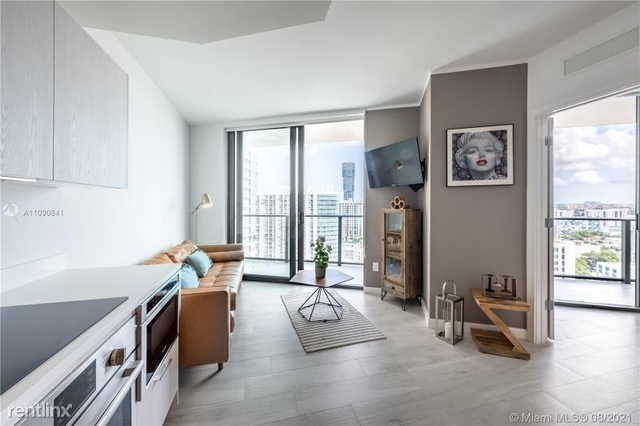 1 Bedroom, Haines Bayfront Rental in Miami, FL for $3,100 - Photo 1